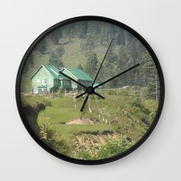 Anne of Green Gables Wall Clock