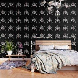 Sex Skeleton Wallpaper