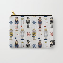 The Nutcracker Carry-All Pouch