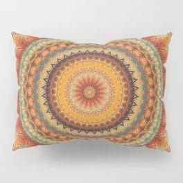 Mandala 393 Pillow Sham