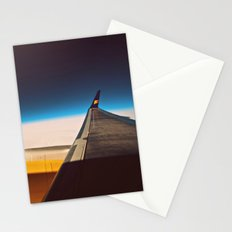 Travel. Stationery Cards