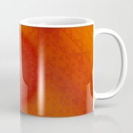 Muladhara Coffee Mug