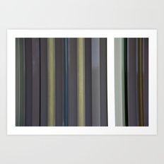 Light Wall Art Print
