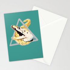 VERDIGRIS Stationery Cards