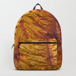 Frax Texture Backpack