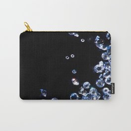 Diamond Nights Carry-All Pouch
