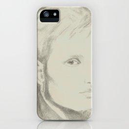 Layne iPhone Case