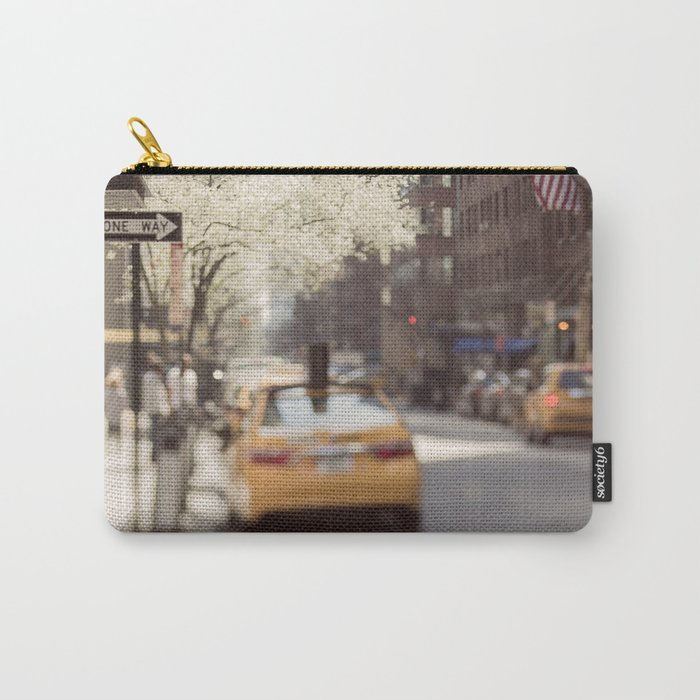 Streetlife Carry-All Pouch