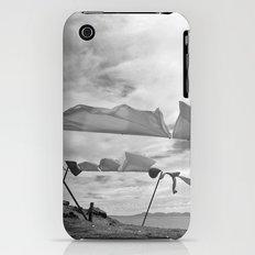 Line iPhone (3g, 3gs) Slim Case