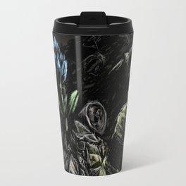 Garbage: frustration Travel Mug