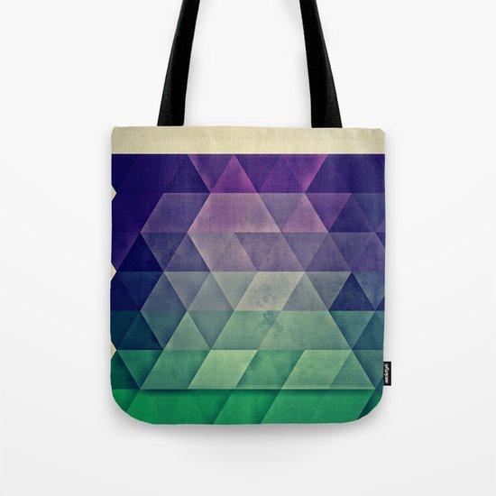 WYTR_CLYR Tote Bag