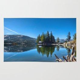 Lake Arrowhead Rug