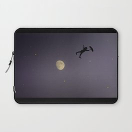 Fly Away Home... Laptop Sleeve