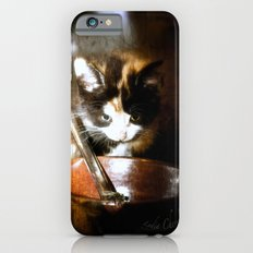 The fly iPhone 6 Slim Case