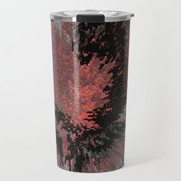 shatteredheart Travel Mug
