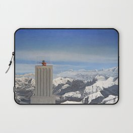 Meeting Table Laptop Sleeve
