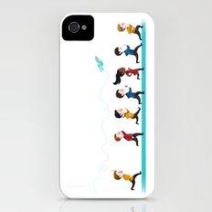 Star Trek Into Adorable Slim Case iPhone (4, 4s)
