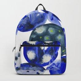 Indigo Bubbliscious Backpack