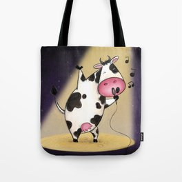 Sing it out Tote Bag