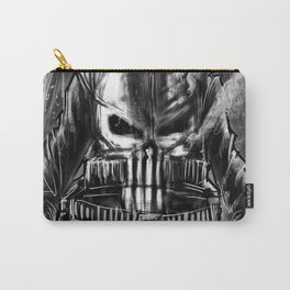 The punisher. Carry-All Pouch
