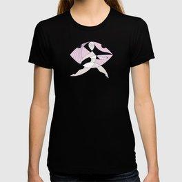 Interwoven XX - Orchid T-shirt