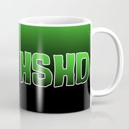 Horrorshow Hot Dog Logo - Frankenweenie Coffee Mug