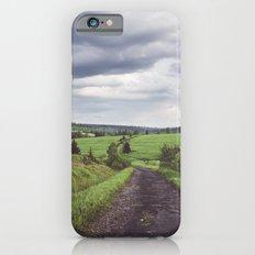 Road to nonexistent village Slim Case iPhone 6s