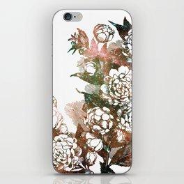 Plum Blossom Nebula iPhone Skin
