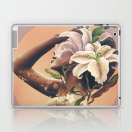 Floral beauty 3 Laptop & iPad Skin