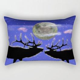 Kindred spirits Rectangular Pillow