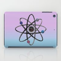 physics iPad Cases featuring Physics by IvanaW