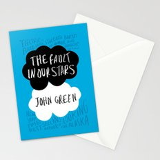 TFiOS Stationery Cards