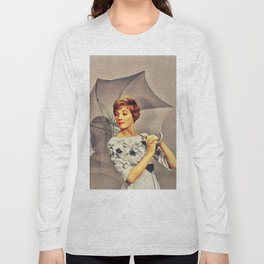 Julie Andrews, Movie Star Long Sleeve T-shirt