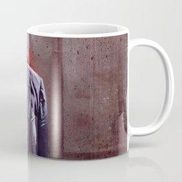 The Sad Clown Of Gotham Coffee Mug