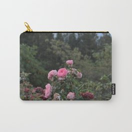 roses for queen elizabeth Carry-All Pouch