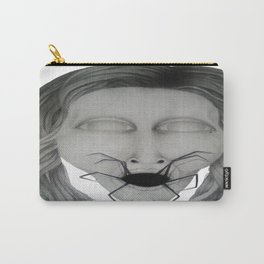 Spider Deception Carry-All Pouch