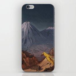 Alicanto iPhone Skin