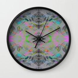 Kaleidoscope Kandy 1.1 Wall Clock