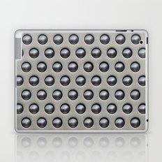 Metallic Drops Laptop & iPad Skin