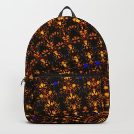 Quasicrystalline Sunrise Backpack