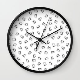 FYI - DIY Wall Clock