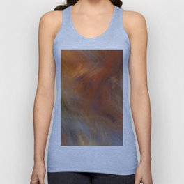 Storm in Space  (A7 B0230) Unisex Tank Top