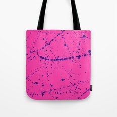 Dazed + Confused [Pink] Tote Bag