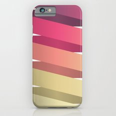 Colorful Ribbon iPhone 6s Slim Case