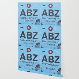 ABZ airport Wallpaper