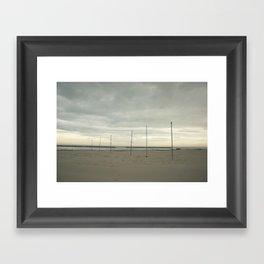 Rimini Framed Art Print