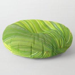 Fan of Nature Floor Pillow