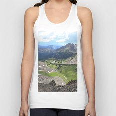 Willow Lakes Unisex Tank Top