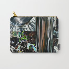 glass series 8 Carry-All Pouch