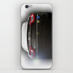 Maserati Gran Turismo iPhone & iPod Skin